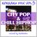 chill hiphop & city pop mix (kokkaku mix vol.3) image