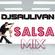 SALSA MIX 2018 DEMO-DJSAULIVAN image