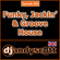 Funky, Jackin' & Groove House Episode 005 (04.11.2020) image