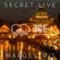 SECRET LIVE - presented by ECERADIO.COM & MAEGESTRIS - TECHNO & TRANCE image