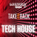 @DJMYSTERYJ - #TakeItBack Tech House image