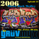 GruvMyx 21 ...2006 Throw Back HipHop Medley ...Over 100 Tracks...Subscribe Now!! image