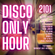 DISCO ONLY HOUR - House Train Radio #2101 with DJ G.Kue (Broadcast 1-7-2021) image