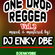 ONE DROP REGGEA 2 - DJENKYDBE image