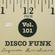 Disco-Funk Vol. 101 image
