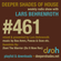 Deeper Shades Of House #461 w/ exclusive guest mix by 2lani The Warrior image