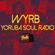 WYRB - Yoruba Soul Radio - PurpleMusic takeover [2021.06.10] image