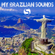 MY BRAZILIAN SOUNDS image