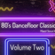 80's Dance-floor Classics Volume Two - Mixed by Steve King image