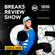 BRS095 - Yreane & Burjuy - Breaks Review Show with Sasha Dog @ BBZRS (30 nov 2016) image