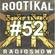 Rootikal Radioshow #52 - 17th June 2019 image