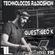 TECHNOLOCOS RADIOSHOW ΗΧΩ19 - GUEST: Geo K image