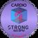 CARDIO STRONG MIX AGOSTO 2018 DEMO- DJ SAULIVAN image