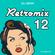 DJ GIAN - RETRO MIX VOL 12 (CLASICOS DEL REGGAETON) image
