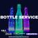 Bottle Service - Mix by Kio Apaloo image
