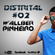 Wallber Pinheiro - DISTRITAL 02 ( HANGOVER ) image