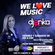 PODCAST 3 - WE LOVE MUSCI BY DJ ENKA - STYL FM image