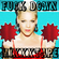 Fuck Down Mixxxtape image