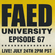 FAED University Episode 67 - 07.24.19 image