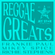Reggae Greats: Frankie Paul, Mikey Spice & Richie Stephens - Continuous Mix image