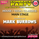 Mark Burrows - Comeback Party - Main Stage - 8/8/20 image
