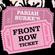 Pariah Burke's Front Row Ticket 24 (Jun 5 - Jun 11) [2021 Week 24] image