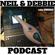 Neil & Debbie (aka NDebz) Podcast #133.5 ' Steam Clean '  -  (Full music version) image