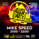 Mike Speed   House Party LIVE 5   230121   2100-2200   Live Stream   & On React Radio Uk   00s House image