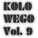 Kolowego Vol. 9 image