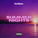 Summer Nights - Follow @DJDOMBRYAN image