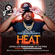 RAP, URBAN, R&B MIX - AUGUST 9, 2019 - WWMR-DB THE HEAT - THA SUPA LIVE MIX SHOW image