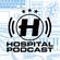 Hospital Podcast 431 with London Elektricity image