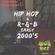 Hip Hiop & R-n-B (early 2000's) QC 4 image