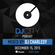 DJ Charlesy - DJcity UK Podcast - 15/12/15 image