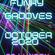 DJ LYNDEN FUNKY GROOVES OCTOBER 2020 image