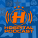 Hospital Podcast 438 with Chris Goss image