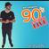 DJ Samus Jay the ultimate 90`s LIVE Session 3 image