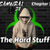 Samurai Dj.  Chapter 22.  The Hard Stuff image
