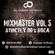 Mix Master Vol 5 (Strictly 90s Soca) - Various Artists Mixed by Dr Dominic image