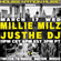 HNM Podcast #165 pres. Millie Milz & JustheDj image