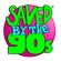 Dj Gascoigne Saved by the 90s image