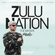 2019 DJ Kasir - Zulu Nation - The Mixtape image