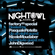 Night Owl Radio 074 ft. Nicole Moudaber and John Digweed 2017 image