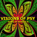 Visions Of Psy - Psychedelic Trance Session image