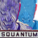 Squantum-industrial selection for hard days mix image