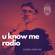 U Know Me Radio #254 - Alegria Guest Mix | Commodo | Martyn x Om Unit | Ivy Lab | Sully | Pixelord image