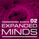 Sanchä - Expanded Minds 02 image