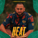 Heat - Tropical Riddims #01. image