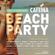 dj's Tommy & Ricardo @ Cafeina Beach Party 14-08-2017  image