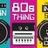 It's An 80s Thing #54 (an IA9T and YAK tri-decade edition) - Music + TV . . . with Crystal image